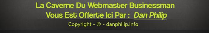 La Caverne Fantastique du Webmaster